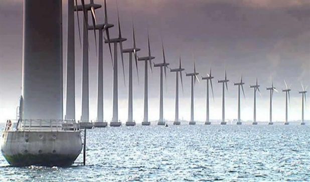 Denmark 25% Wind-Powered, Going for 50% in 8 Years