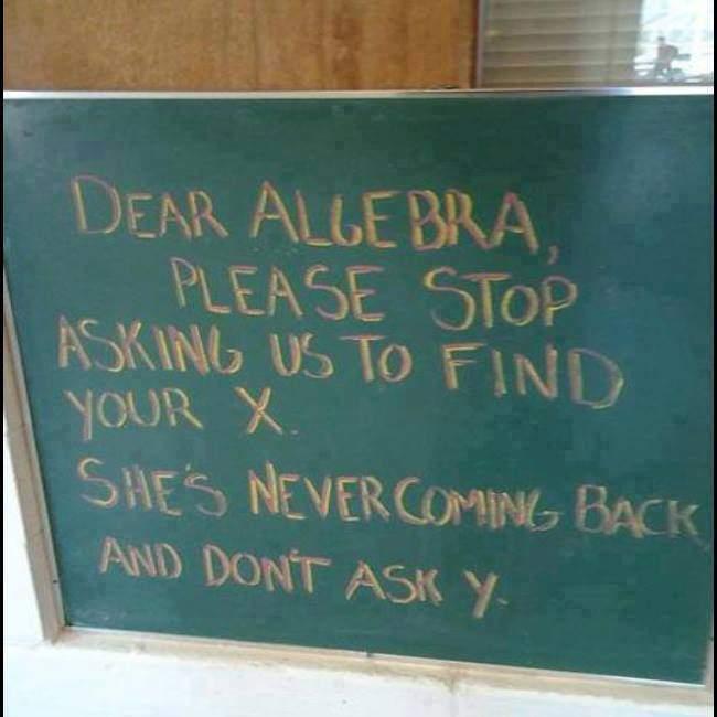 alegbra how to find witdth