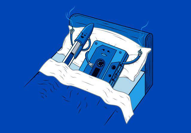 Tape And Pencil Yes They Did It