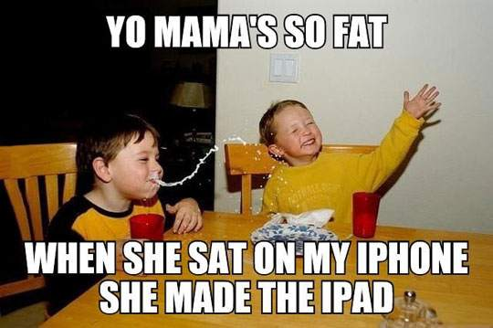 How the iPad was really invented