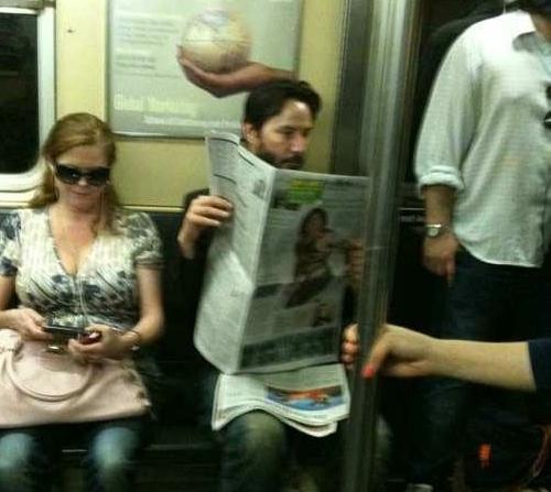Keanu Reeves - life story !