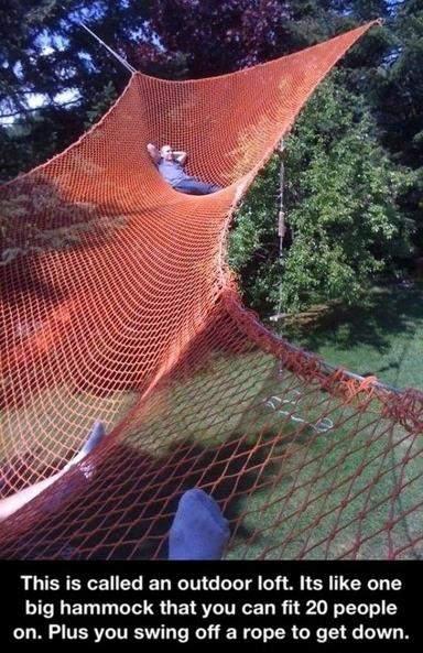 Outdoor Loft 9buz