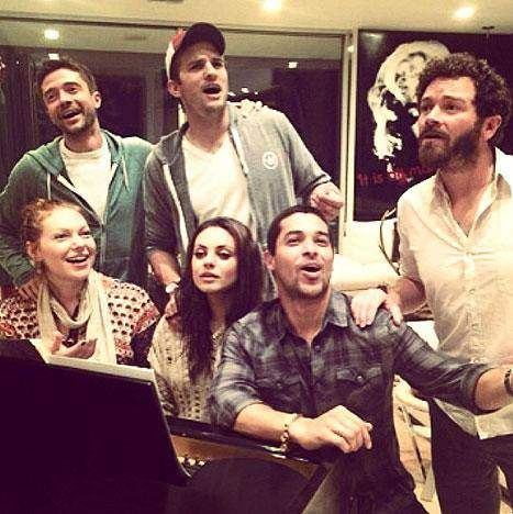 That '70s Show reunion