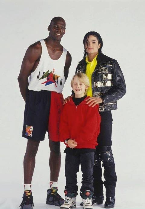 The 90's in one picture !