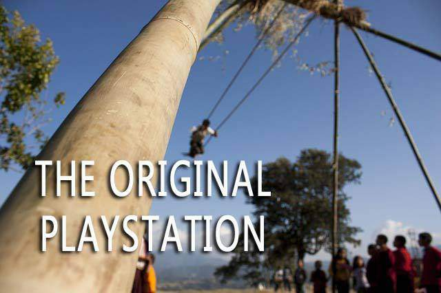 The original Play Station