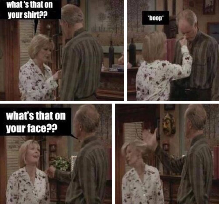 I Miss '3rd Rock From The Sun'