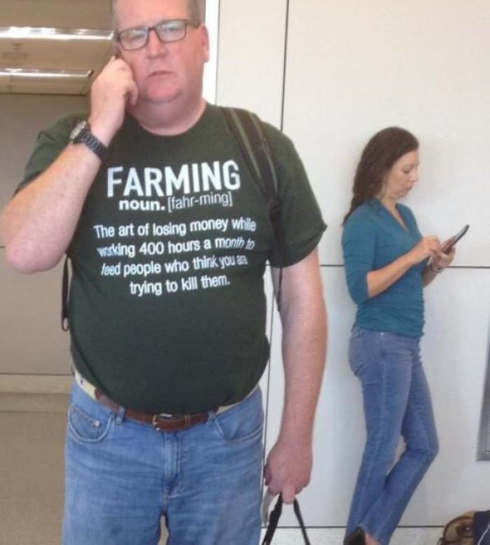Farming 101