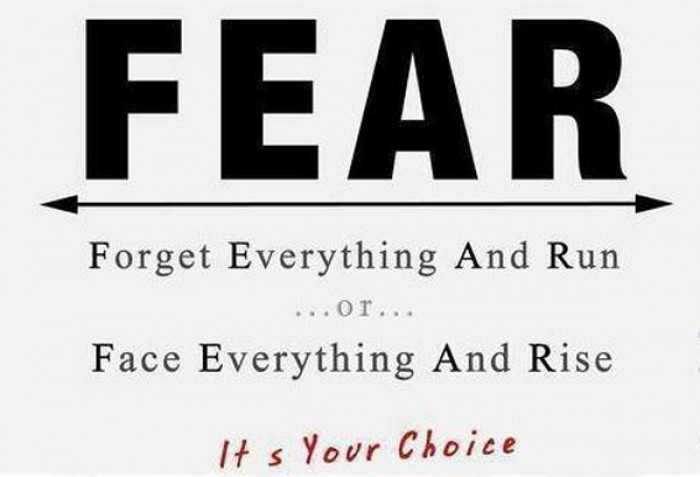 Zig Zigler - Forget Everything And Run or Face Everything...