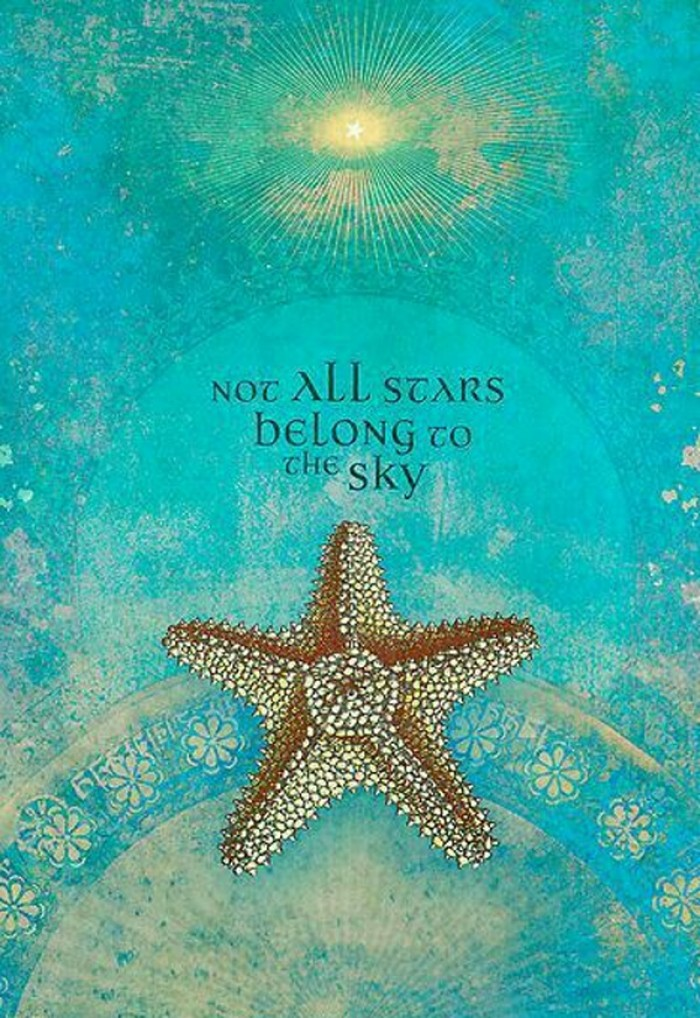 Not All Stars Belong To The Sky