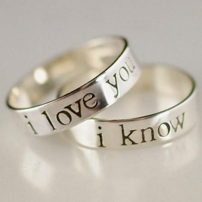 My Type Of Ring