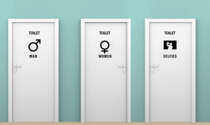 Toilet Evolution