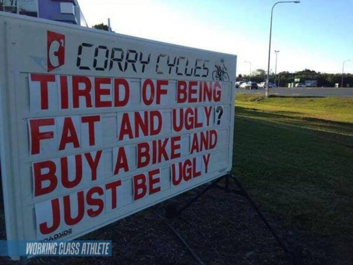 I Am So Tired Of Being Fat & Ugly?