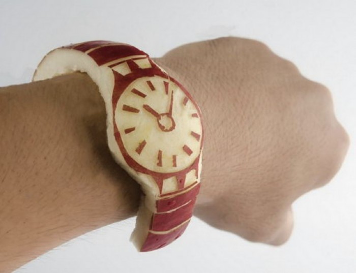 The new Apple Watch looks amazing.