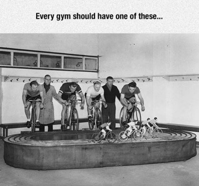 Every gym should have one of these.