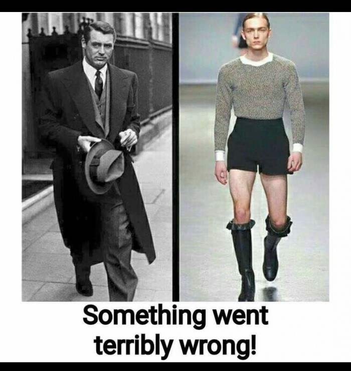 Something went terribly wrong!