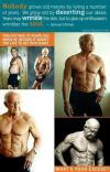 Old body builder