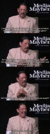 I remember this one director told me... - Danny Trejo